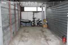 Продаю шикарный гаражный бокс в ГСК Автодом-Строгино