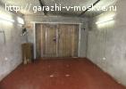 Продажа гаража по ул.Мелиораторов