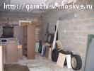 Продажа гаража в сан. Подмосковье