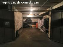 Сдам гараж м. Свиблово