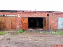 Сдам (продам) гараж в Подольске, Дубровицы
