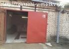 В Щелково 7 продается гараж